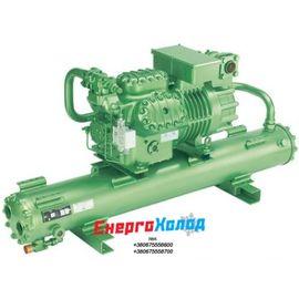 Компресорно-конденсаторний агрегат Bitzer K1053HB/6HE-35Y