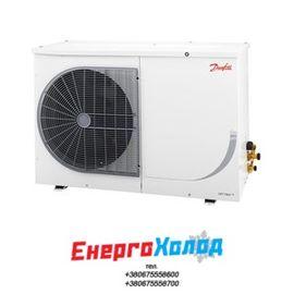 Компрессорно-конденсаторный агрегат Danfoss Optyma Slim Pack OP-LSQM074FHW05G (114X7095)