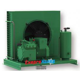 Компрессорно-конденсаторный агрегат на базе компрессора Bitzer AA-BK-33/2JES-07Y