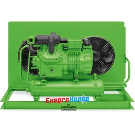 Компрессорно-конденсаторный агрегат Bitzer LH124E/S4G-12.2(Y)