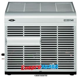 Компресорно-конденсаторний агрегат Bitzer ECOSTAR LHV6/4EES-6.F1(Y)