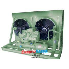 Компрессорно-конденсаторный агрегат Bitzer LH265E/S6G-25.2(Y)
