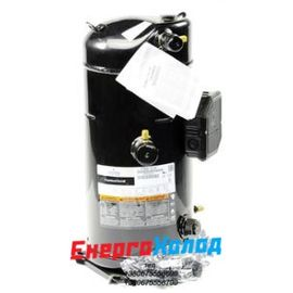 Герметичный спиральный компрессор Copeland Scroll ZF34K5E EVI