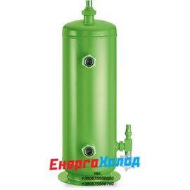 Вертикальний ресивер холодоагенту Bitzer FS36