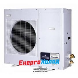 Компрессорно-конденсаторный агрегат Copeland EazyCool ZXLE030E-PFJ (3206818)