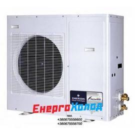 Компрессорно-конденсаторный агрегат Copeland EazyCool ZXLE040E-TFD (3206705)