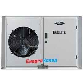 Компресорно-конденсаторний агрегат Bitzer ECOLITE LHL3E/2CES-3Y