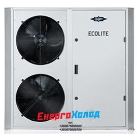 Компресорно-конденсаторний агрегат Bitzer ECOLITE LHL5E/4FES-3Y