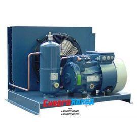 Компрессорно-конденсаторный агрегат GEA Bock SHAX22e/125-4L (16047)