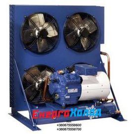 Компрессорно-конденсаторный агрегат GEA Bock SHAX44е/665-4L (14052)