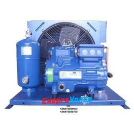 Компрессорно-конденсаторный агрегат GEA Bock SHGX12P/110-4SL