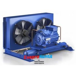 Компрессорно-конденсаторный агрегат GEA Bock SHGX34e/380-4SL