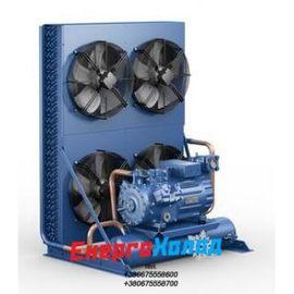 Компрессорно-конденсаторный агрегат GEA Bock SHGX44e/475-4L