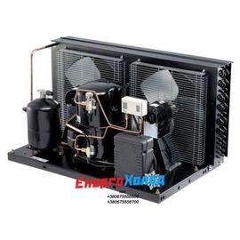Компрессорно-конденсаторный агрегат Tecumseh TAG4553THR