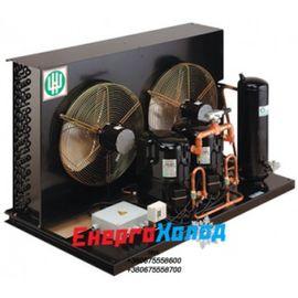 Компрессорно-конденсаторный агрегат Tecumseh TAGD4612THR