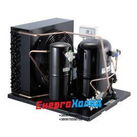 Компрессорно-конденсаторный агрегат Tecumseh TAGS4546THR