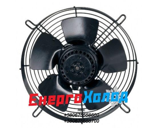 Вентилятор Осевой Weiguang YWF 4E 200-S-92/15-G