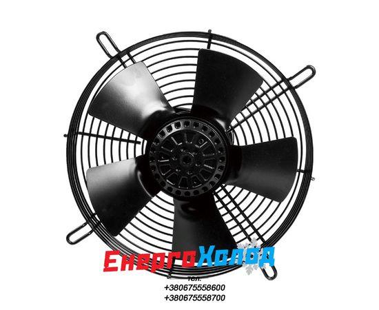 Вентилятор Осевой Weiguang YWF-4E-250-S-92/25-G