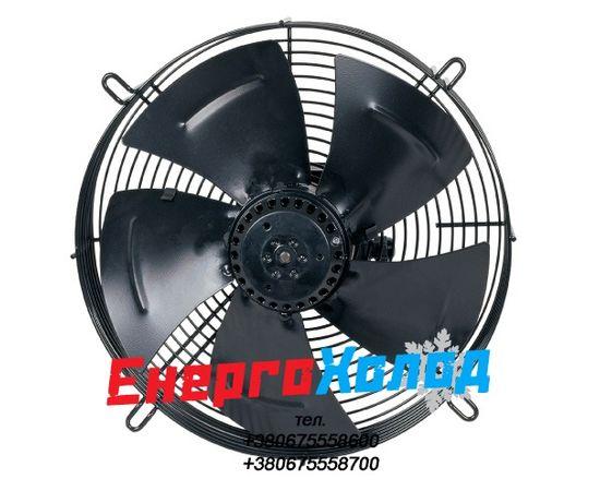 Вентилятор осьовий Weiguang YWF 4E 315-S-92/35-G