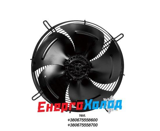 Вентилятор Осевой Weiguang YWF 4E 350-S-102/34-G