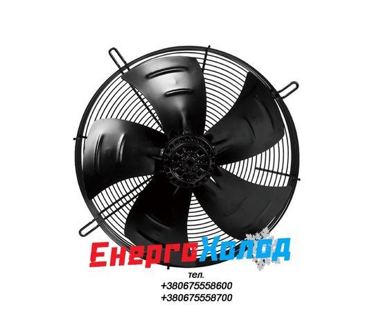 Вентилятор Осевой Weiguang YWF 4E 400-S-102/47-G