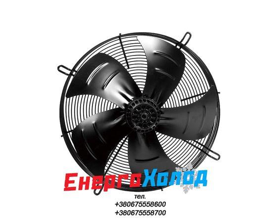 Вентилятор Осевой Weiguang YWF 4E 450-B-102/60-G
