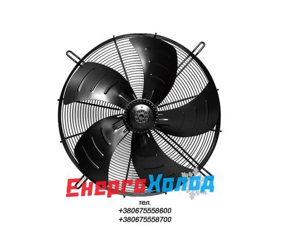 Вентилятор Осевой Weiguang YWF 4D 630-S-137/70-G