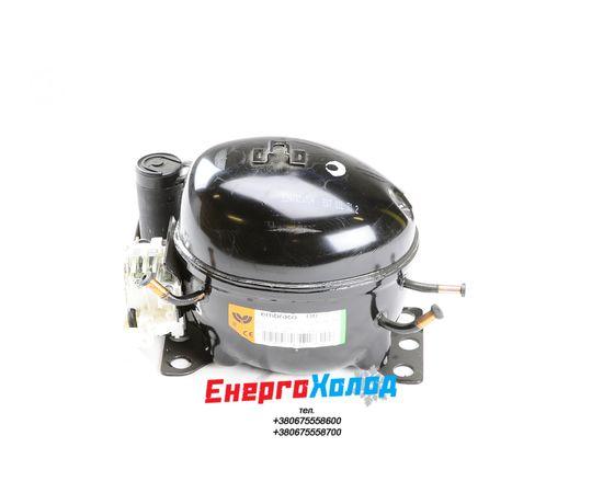 EMBRACO & ASPERA EMT50HDP (4.50 cм³) ГЕРМЕТИЧНЫЙ ПОРШНЕВОЙ КОМПРЕССОР