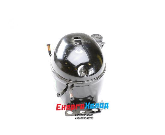 EMBRACO & ASPERA EMT37HDP (3.40 cм³) ГЕРМЕТИЧНИЙ ПОРШНЕВИЙ КОМПРЕСОР