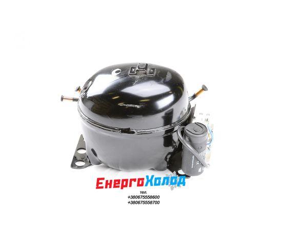 EMBRACO & ASPERA EMT45HDR (3.97 cм³) ГЕРМЕТИЧНИЙ ПОРШНЕВИЙ КОМПРЕСОР