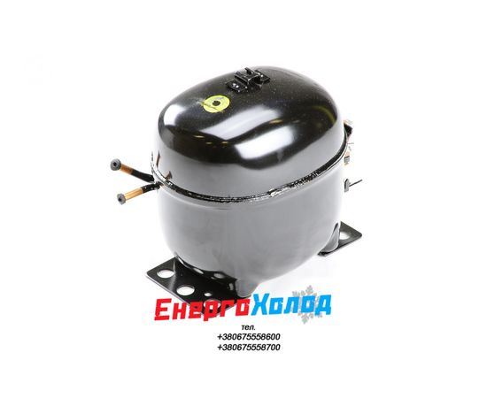 EMBRACO & ASPERA NE6181E (7.28 cм³) ГЕРМЕТИЧНЫЙ ПОРШНЕВОЙ КОМПРЕССОР