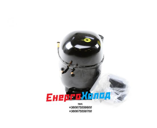 EMBRACO & ASPERA NEK2116Z (7.37 cм³) ГЕРМЕТИЧНЫЙ ПОРШНЕВОЙ КОМПРЕССОР