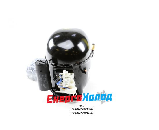 EMBRACO & ASPERA NEK2150GK (12.11 cм³) ГЕРМЕТИЧНИЙ ПОРШНЕВИЙ КОМПРЕСОР