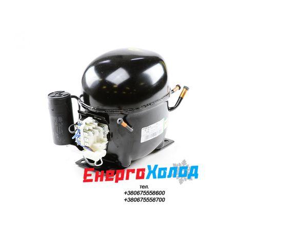 EMBRACO & ASPERA NEK6210Z (12.11 cм³) ГЕРМЕТИЧНЫЙ ПОРШНЕВОЙ КОМПРЕССОР