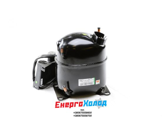 EMBRACO & ASPERA NJ9226GS (21.70 cм³) ГЕРМЕТИЧНИЙ ПОРШНЕВИЙ КОМПРЕСОР