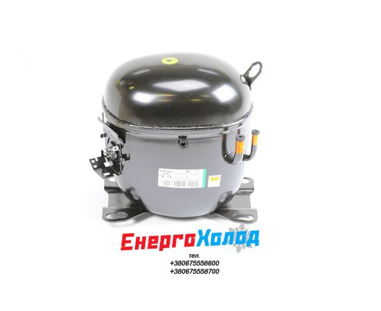 EMBRACO & ASPERA NT6217GK (12.60 cм³) ГЕРМЕТИЧНЫЙ ПОРШНЕВОЙ КОМПРЕССОР