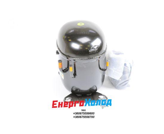 EMBRACO & ASPERA NT6217Z (20.40 cм³) ГЕРМЕТИЧНЫЙ ПОРШНЕВОЙ КОМПРЕССОР