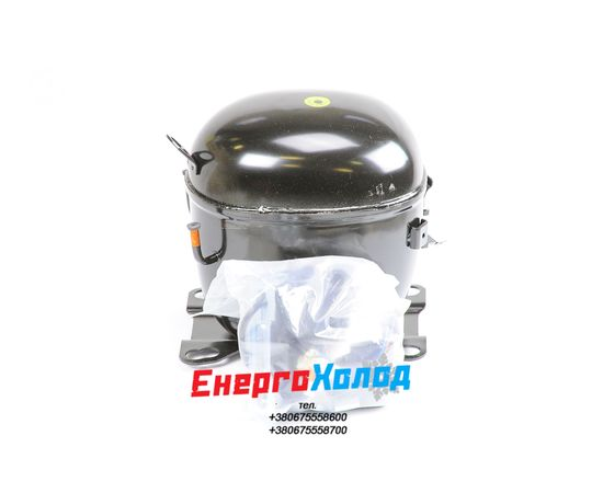 EMBRACO & ASPERA NT6217GK (12.60 cм³) ГЕРМЕТИЧНИЙ ПОРШНЕВИЙ КОМПРЕСОР