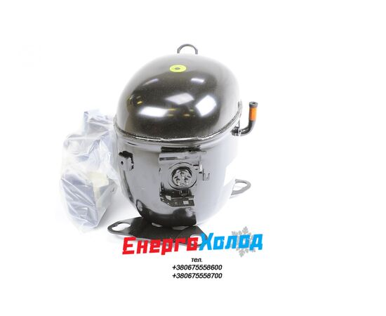 EMBRACO & ASPERA NT6215Z (17.40 cм³) ГЕРМЕТИЧНИЙ ПОРШНЕВИЙ КОМПРЕСОР